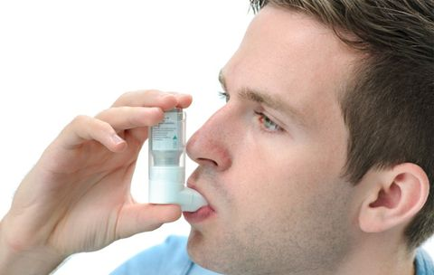 How Your Job Could Be Giving You Asthma