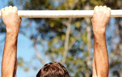 The Workout You Should Do Once a Year