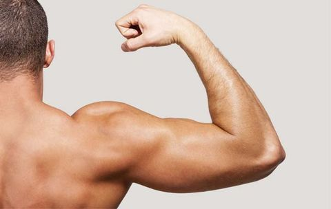 Get Stronger without Lifting More Weight
