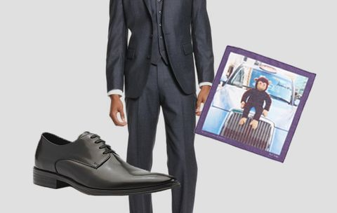 The Interview Look That Makes the Right Impression