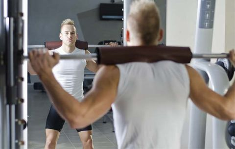 The Truth about How Effectively Squats Work Your Hamstrings