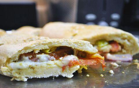 Make the Best Stromboli Ever