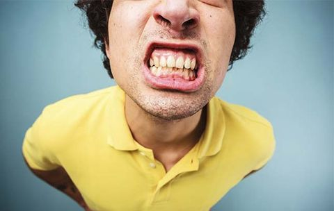 5 Surprising Ways You're Destroying Your Teeth