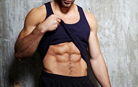 5 Ways to Blast Your Abs—During Your Warmup