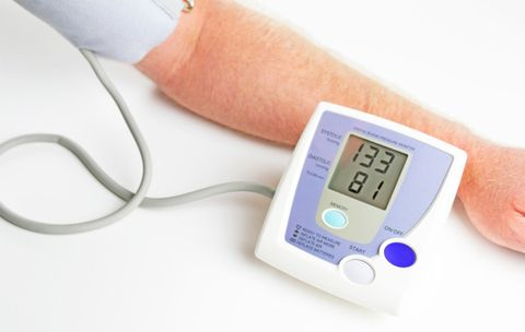 The Best Way to Take Your Own Blood Pressure