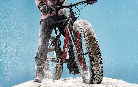 The Winter Sport That Burns 1,500 Calories an Hour