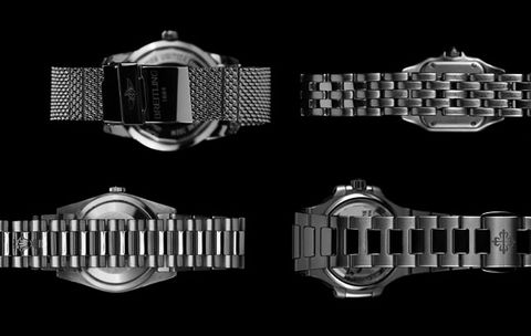 Choosing the Best Strap for Your Watch