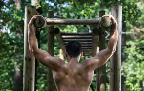 It's Time for Humans to Take Back the Monkey Bars