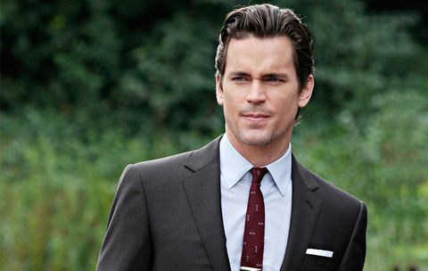 How to Pull Off White Collar Style
