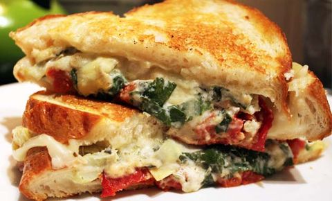 Could This Be the Best Grilled Cheese Sandwich?