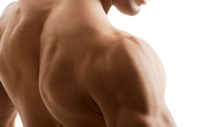 This Row Will Build You an Epic Upper Back
