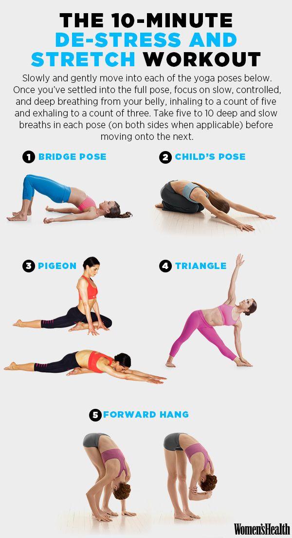 Abdomen belly exercise 10 min
