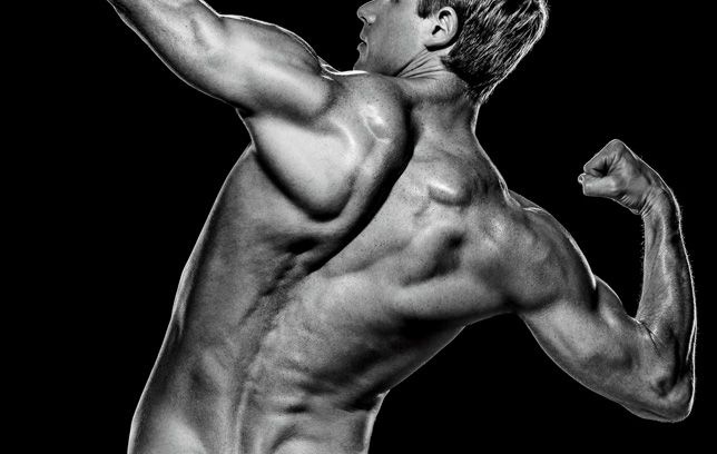How do i lose weight but maintain muscle mass