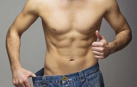 Banish Your Belly BEFORE the Holidays