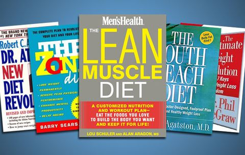 The Truth about Diet Books