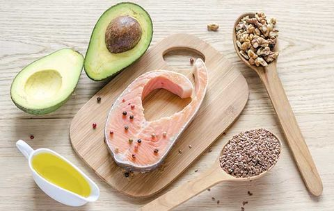 Does It Matter How You Get Your Omega-3s?