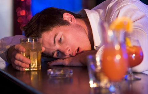 Party Survival Skills for Guys Who'd Honestly Rather Be Somewhere Else