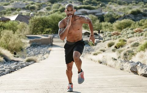 Shaun T: Don't Make a Resolution without Him