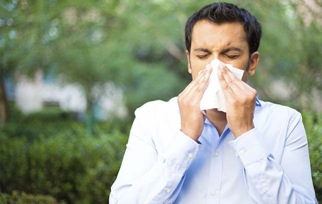 5 Ways to Fight Sinus Infections