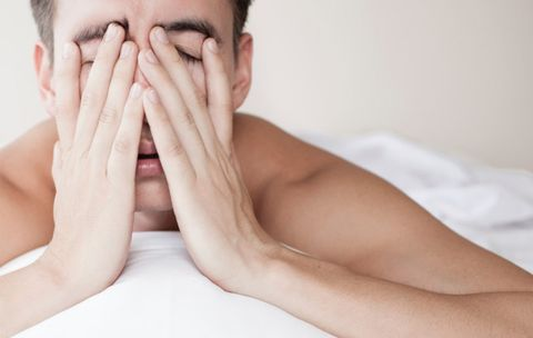 How Your Bedroom Troubles Might Dig You an Early Grave