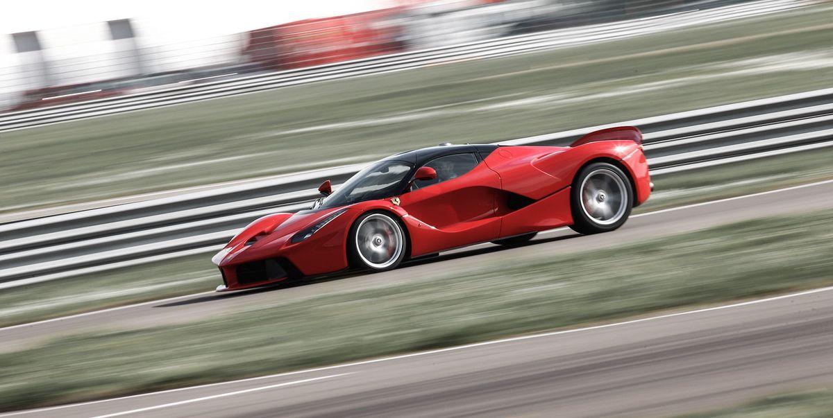 Ferrari Laferrari Review Pricing And Specs
