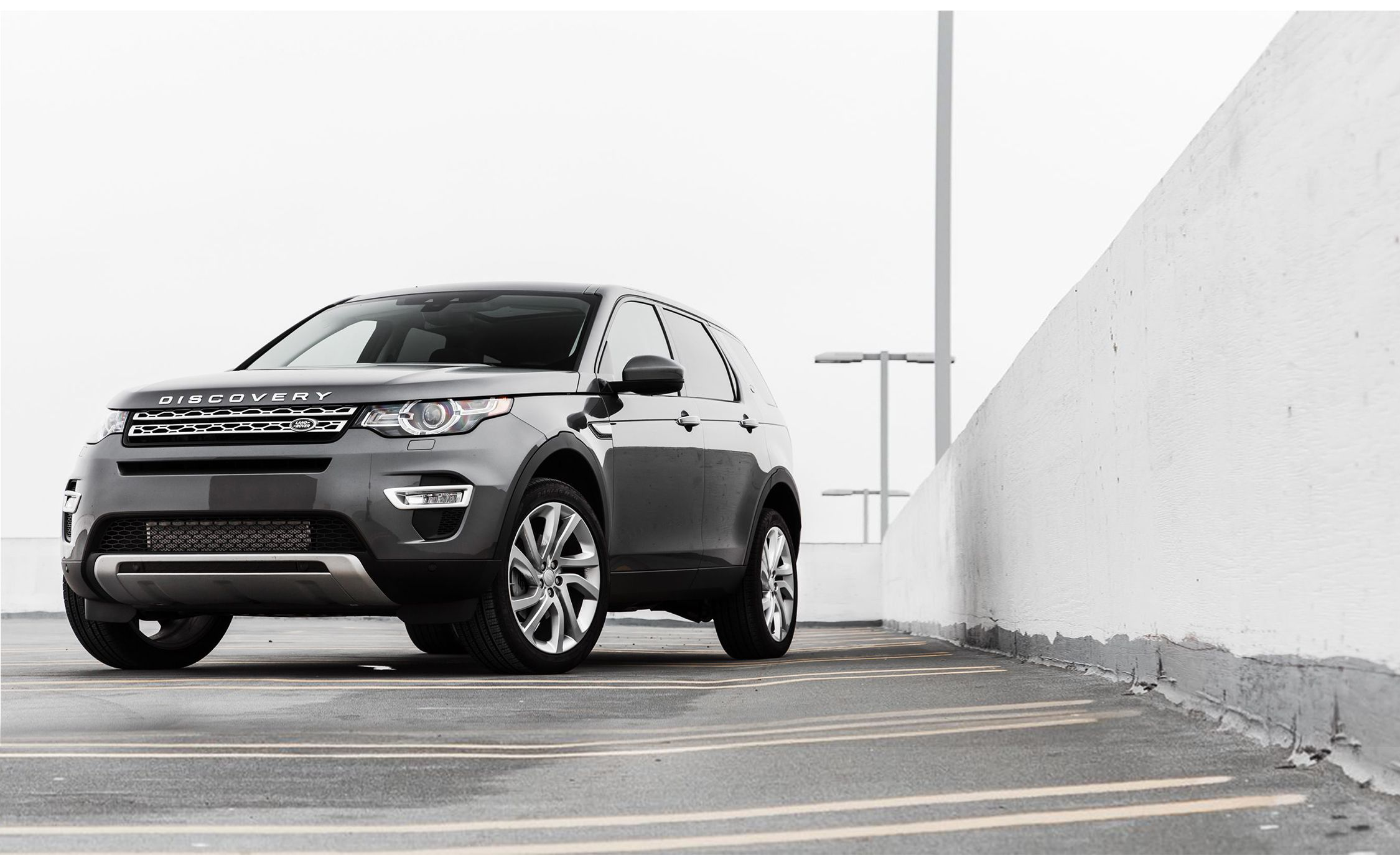 2015 Land Rover Discovery Sport Test 8211 Review 8211 Car And