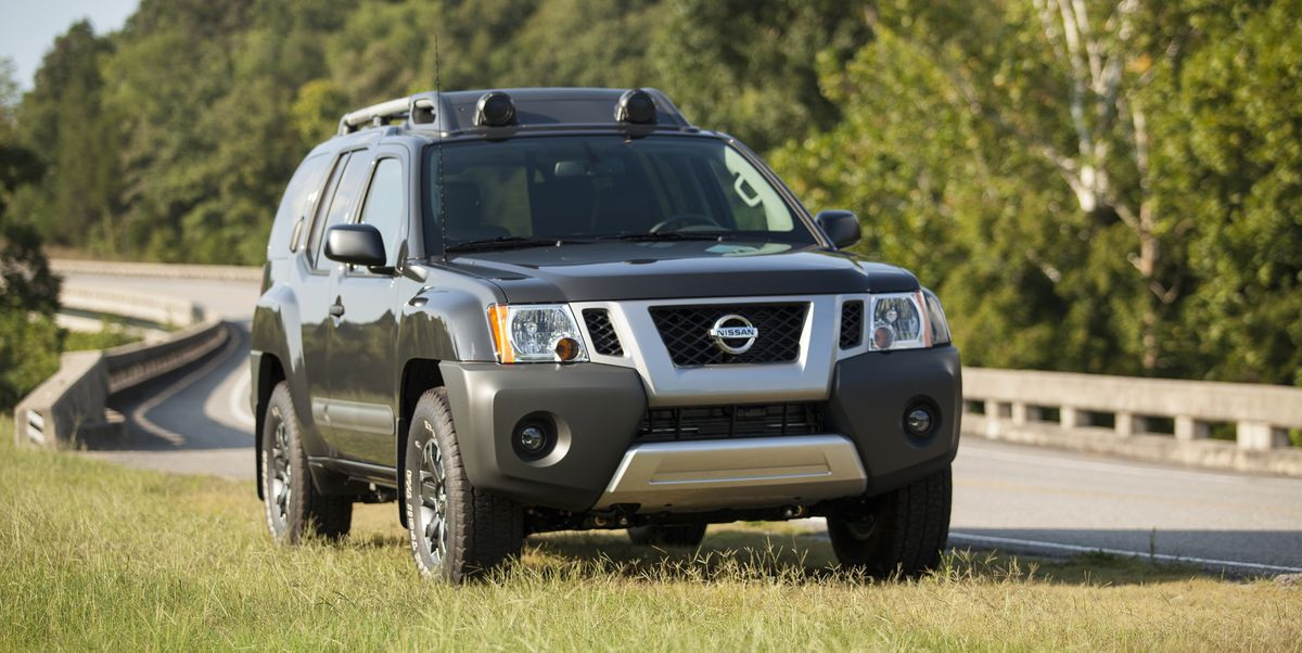 Nissan Dealers Want a New Xterra to Challenge Bronco and Wrangler