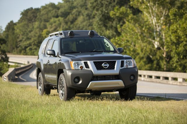 """the adventure ready 2015 nissan xterra combines power, utility, value and authenticity – inspiring and facilitating outdoor enthusiasts to """"attack life"""" wherever they go xterra is available in three well equipped models – x, s and pro 4x 4x4 only – making it easy for buyers to select the exact xterra model for their particular needs and lifestyles"""