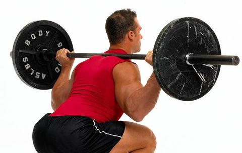 How to Perform a Perfect Squat