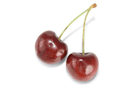 Cherry Nutrition Facts