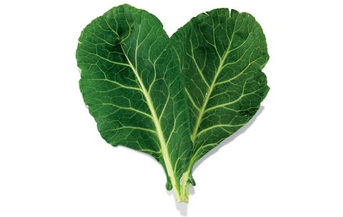Collard Greens Nutrition Facts