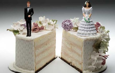 The Truth about Divorce Rates