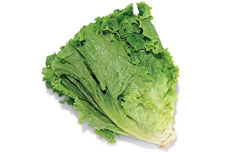 green leaf lettuce nutrition facts