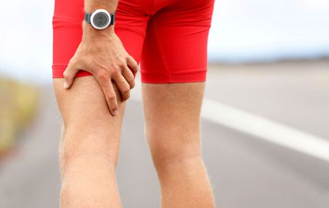 Avoid Muscle Cramps Forever