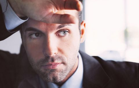 The Seriously Scary Downside to Negative Thinking