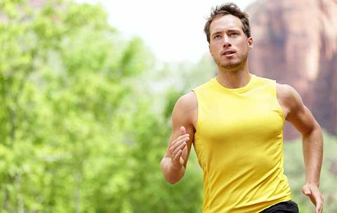 Why You're NEVER Too Busy to Exercise