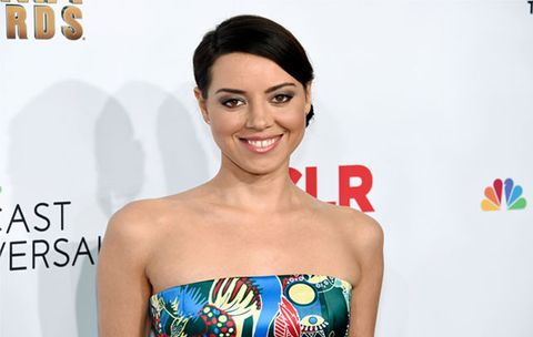 Aubrey Plaza Reveals How You Can Be in Her Super Bowl Commercial