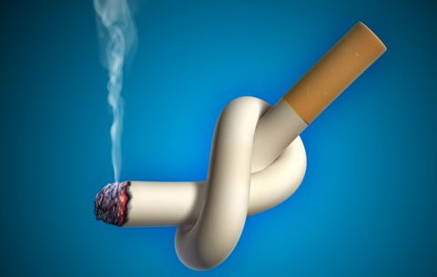 Why It's So Damn Hard to Quit Smoking