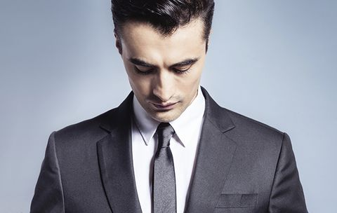 Get a Perfect Fit without Going to the Tailor