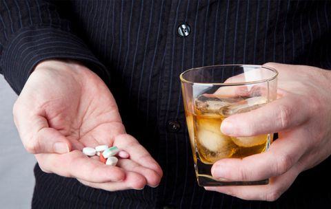 The Medications You Should Never Mix with Alcohol