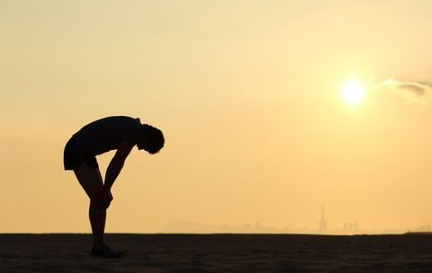 5 Ways to Avoid Burning Out on Your Run