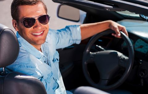 Prevent Back Pain While Driving