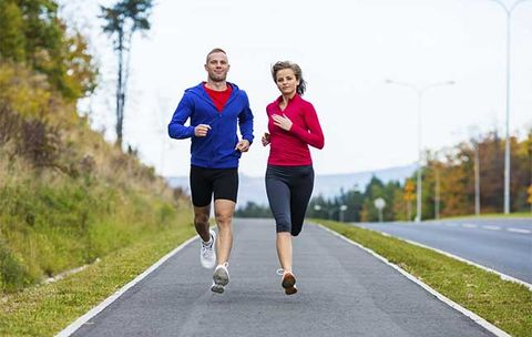 Why Your Wife Is Your Secret Weapon for Weight Loss