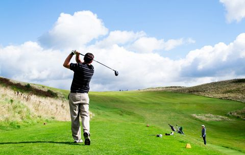 5 Tips for Your Best Golf Round Ever