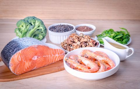 Your Quick Guide to Omega-3 Fatty Acids