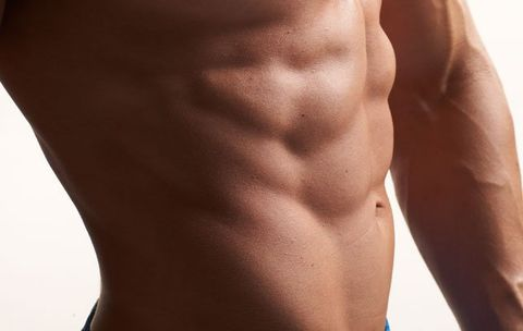 "Top Trainer Is ""Shocked"" By How Hard This Exercise Works Your Abs"