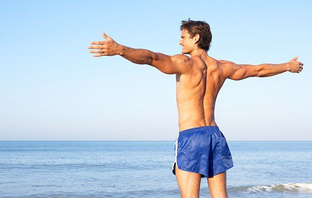 How to boost male testosterone naturally