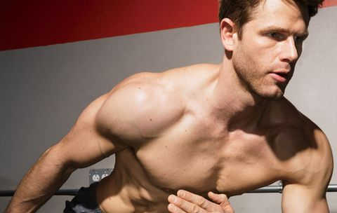 5 Workout Techniques That Torch Fat Fast