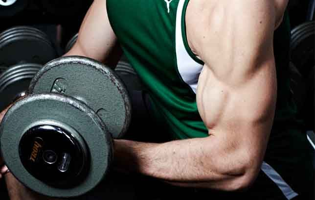 The best bodybuilding techniques for guys men s health