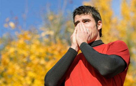 Why Exercise Makes You Cough